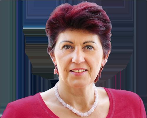 Anna-Maria - Jakab - Spirituelles heilen in Luzern